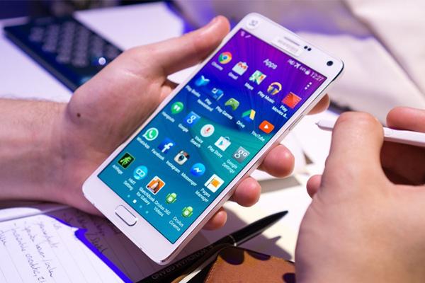 Владельцы Samsung Galaxy Note 4 и Galaxy Note Edge бесплатно получают премиум контент