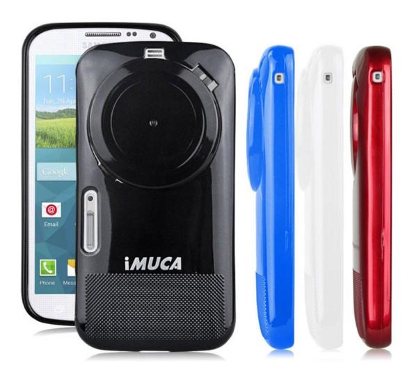 Защитный чехол для Samsung Galaxy K Zoom по цене производителя