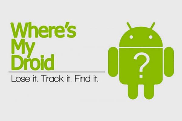 Wheres My Droid – поиск утерянного телефона для Galaxy S5, S4, S3, Note 3, Note 4, Ace 2