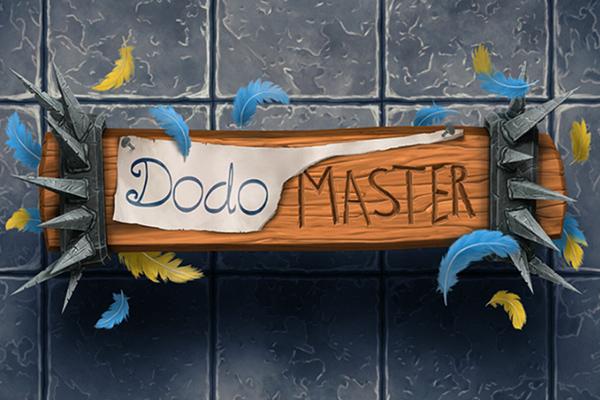 Dodo Master – птица в заточении для Samsung Galaxy S5, S4, Note 3, Note 4