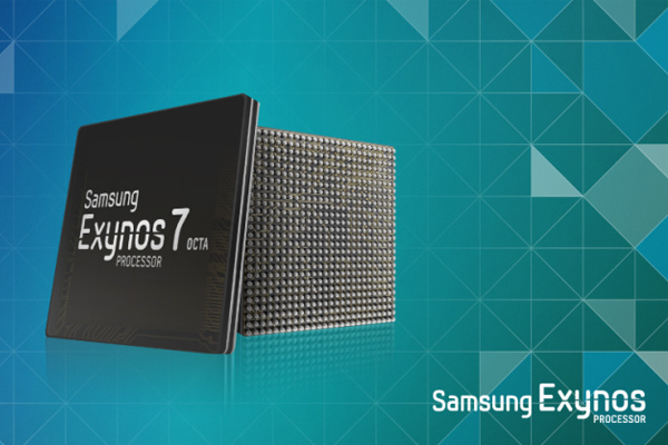 Samsung Galaxy S6 может получить первый Exynos 7 с LTE Cat.10