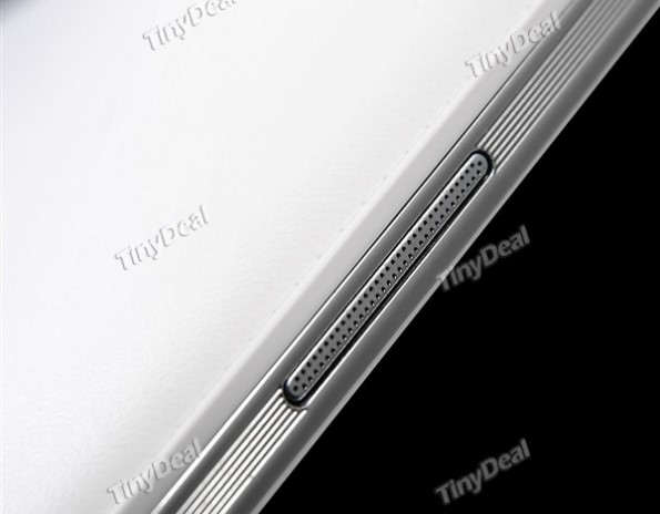 Клон планшета Galaxy N8000из Китая