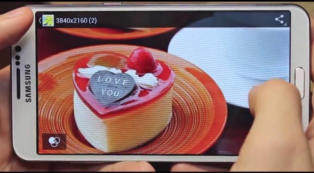 HDC Samsung Galaxy Round на MTK 6592