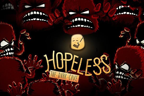 Hopeless – преодолеваем страхи для Галакси С5, С4, Нот 4, Нот 3