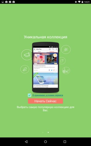 Kitty Play – наборы украшательств для Galaxy S5, S4, S3, Note 3, Note 4, Ace 2