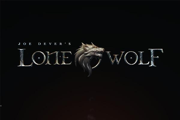 Joe Dever's Lone Wolf – игра-книга в жанре РПГ для Samsung Galaxy S5, S4, Note 3, Note 4