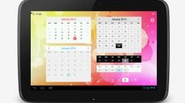 Month Calendar Widget – видежеты календаря