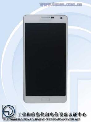 Первые фото и характеристики Samsung Galaxy A7
