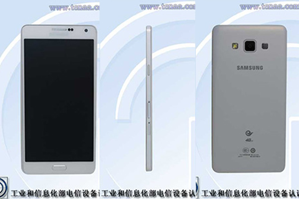 Samsung Galaxy A7 - точные характеристики
