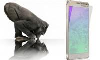 Galaxy Alpha и Galaxy Note 4 – первые устройства с Corning Gorilla Glass 4