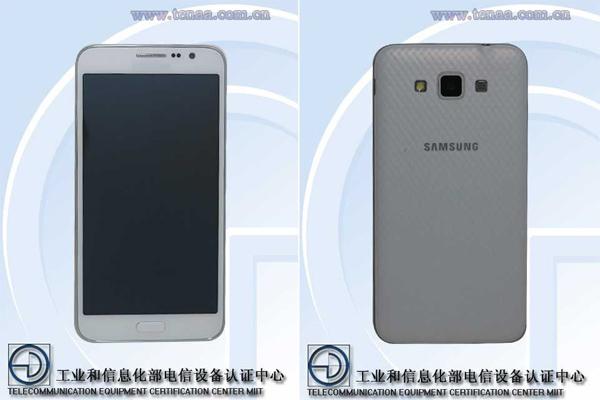 Фото и характеристики Samsung Galaxy Grand 3