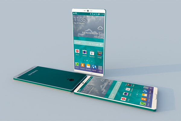 Samsung Galaxy S6 (SM-G925F) замечен в тесте AnTuTu