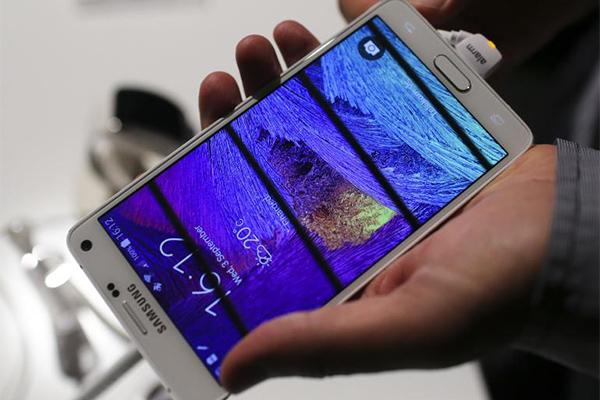 Ещё одна линейка Samsung U отложена до весны