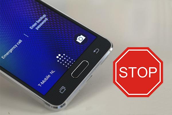 Модель Samsung Galaxy Alpha больше не будет производиться