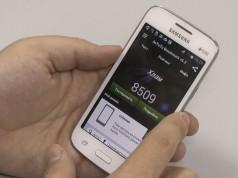 Samsung Galaxy Star Advance - видеообзор