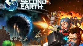 Second Earth – космические баталии