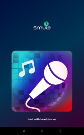 Sing! Karaoke – глобальное пение для Galaxy S5, S4, S3, Note 3, Note 4, Ace 2