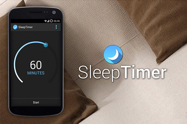 SleepTimer – таймер отключения экрана для Galaxy S5, S4, S3, Note 3, Note 4, Ace 2