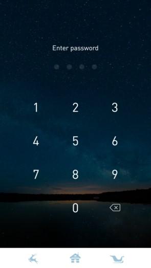 SnapLock – улучшенный локскрин для Galaxy S5, S4, S3, Note 3, Note 4, Ace 2