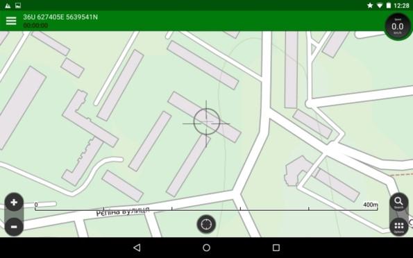 ViewRanger GPS – навигатор для активного отдыха для Galaxy S5, S4, S3, Note 3, Note 4, Ace 2