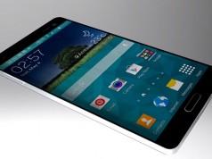 Samsung готовит смартфоны Galaxy S6 и Galaxy S6 Edge