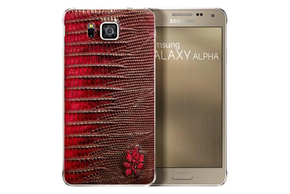 Samsung Galaxy Alpha Limited Edition