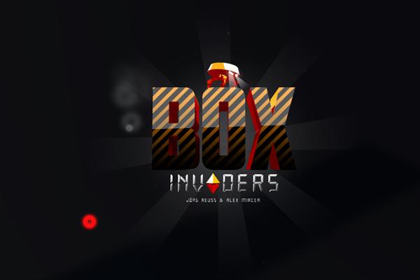 Box Invaders – разрушающий бег для Samsung Galaxy Note 4, Note 3, S5, S4, S3
