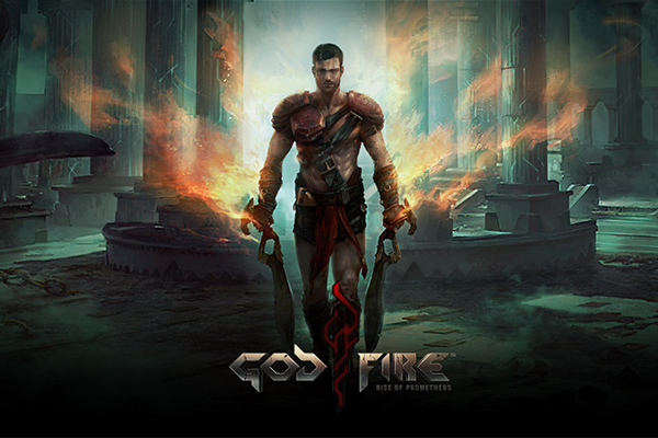 Godfire: Rise of Prometheus – отважный Прометей для Samsung Galaxy S5, S4, Note 3, Note 4