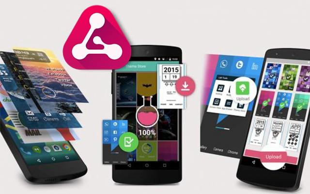 Launcher Lab – создаём свой лаунчер для Samsung Galaxy Note 4, Note 3, S5, S4, S3