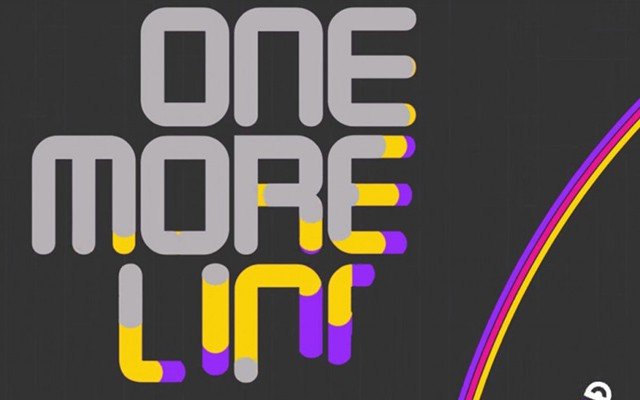 One More Line – скоростная аркада для Samsung Galaxy Note 4, Note 3, S5, S4, S3