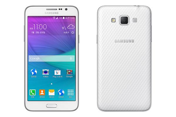 Samsung Galaxy Grand Max представлен официально
