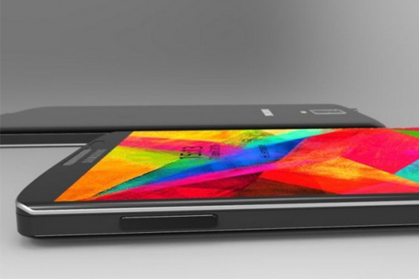 Samsung Galaxy S6 - новости о дисплее и процессоре