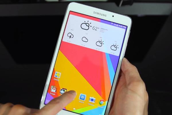 Модель SM-T239 - будущий Samsung Galaxy Tab 5 7.0