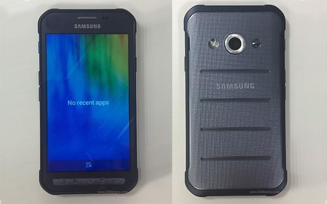 Фото и характеристики Samsung Galaxy XCover 3