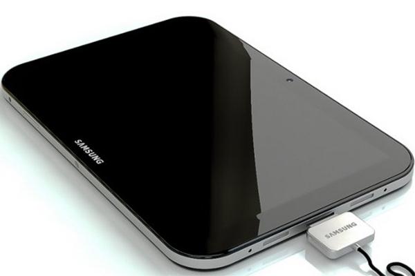 Бюджетные планшеты 2015 года - Samsung SM-T116 и SM-T113