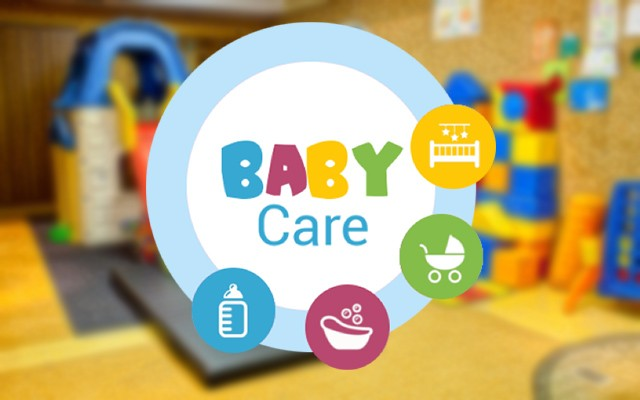 Baby Care – дневник малыша для Samsung Galaxy Note 4, Note 3, S5, S4, S3