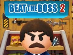 Beat the Boss 2 – издеваемся над боссом для Galaxy S5, S4, S3, Note 3, Note 4, Ace 2