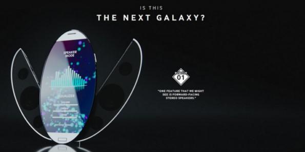 Особенности Galaxy S6 Edge