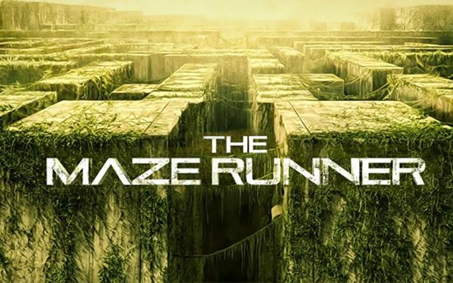 Maze Runner – кровавый лабиринт для Галакси С5, С4, Нот 4, Нот 3