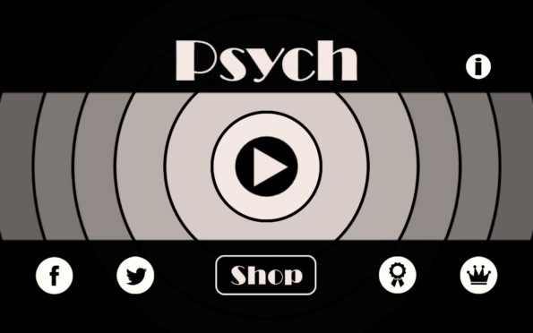 Psych – психоделическая аркада для Galaxy S5, S4, S3, Note 3, Note 4, Ace 2