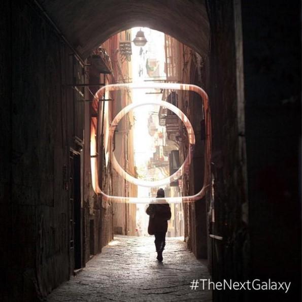 Камера Galaxy S6 будет отлично снимать в темноте