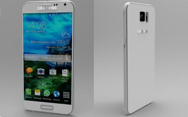 Список предустановленного ПО в Samsung Galaxy S6