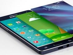 Сменные темы в Samsung Galaxy S6 очень функциональны