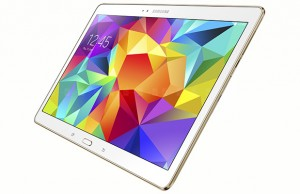 Характеристики Samsung Galaxy Tab S2 9.7 (SM-T815) из теста GFXBench