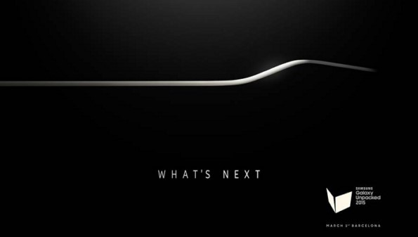 Секрет тизерного изображения Samsung Unpacked 2015
