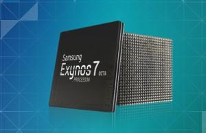 Новые чипсеты Samsung Exynos 7890 и 7650