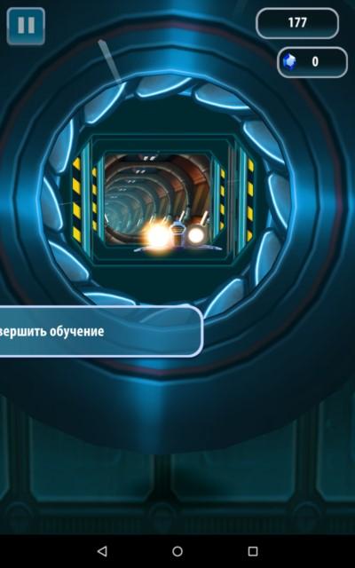 Space Heads – космические гонки для Samsung Galaxy Note 4, Note 3, S5, S4, S3