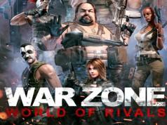 War Zone – грядущая война для Галакси С5, С4, Нот 4, Нот 3