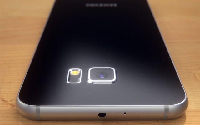 Samsung Galaxy S6 будет с 16-мегапиксельной камерой