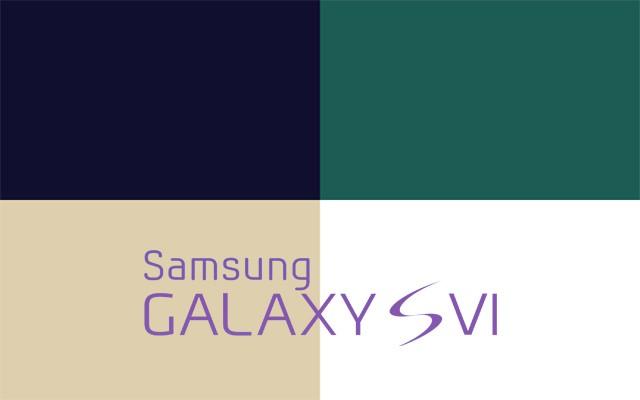 Новые цвета корпуса Samsung Galaxy S6